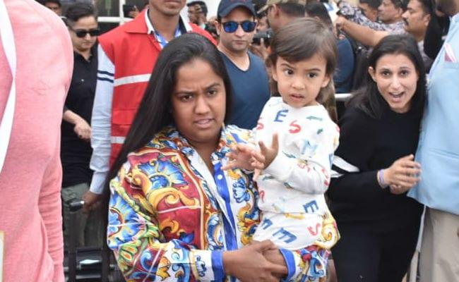 Priyanka Chopra And Nick Jonas' Wedding Updates From Jodhpur: Pics Of Guest Arrivals And The Venue