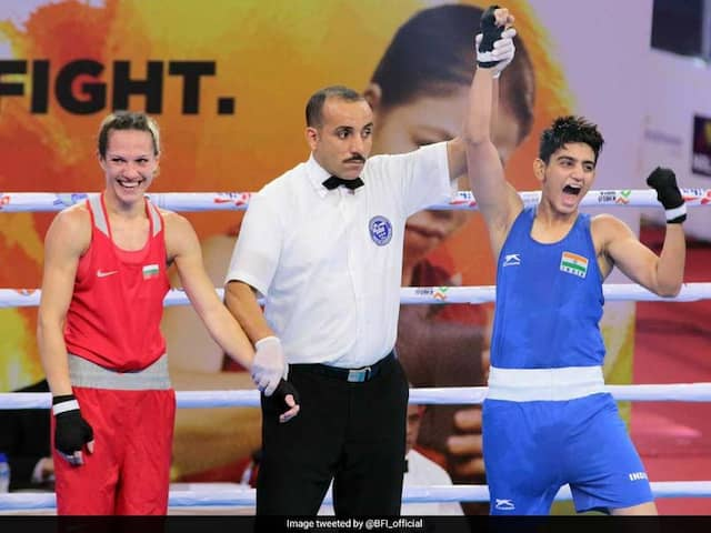 Womens World Boxing Championships: Bulgarian Boxer Accuses Judges Of Corruption; Coach Suspended