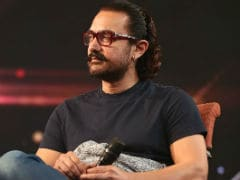 Aamir Khan, 'Consumed by <i>Mahabharata</i>,' Couldn't Star In Rakesh Sharma Biopic, Says Film's Writer