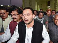 बंगला विवाद: सुप्रीम कोर्ट में तेजस्वी की याचिका खारिज, CJI ने 50 हजार का जुर्माना भी लगाया