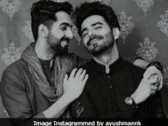 Ayushmann Khurrana's Birthday Message For Brother Aparshakti Is Simply Adorable