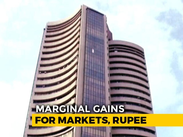 Video : Sensex Gains Over 150 Points, Nifty Inches Towards 10,650
