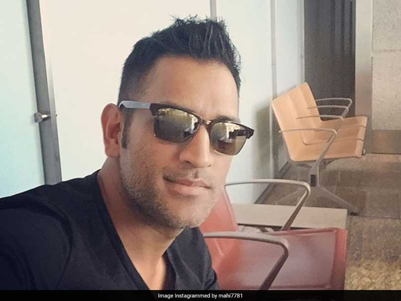 Watch: MS Dhoni Gives An Epic Response To Rahul Vaidya