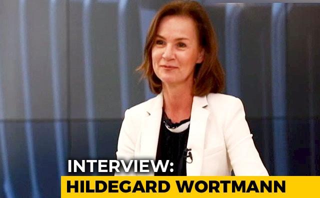Video : MotorHeads: In Conversation With Hildegard Wortmann, BMW