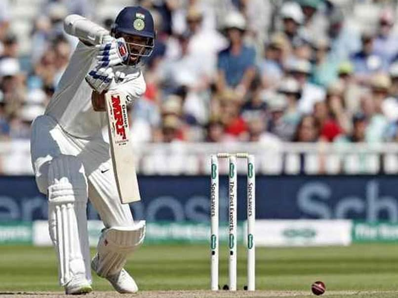 Disappointed Shikhar Dhawan Opens Up On Test Snub For Australia Series