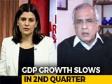 Video : Row Over New GDP Data: Are The Numbers Real Or Fudged?