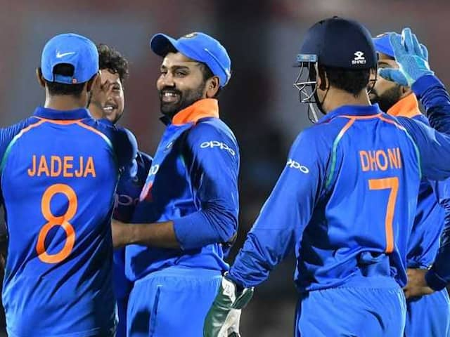 India Beat Windies By 9 Wickets For Sixth Straight Series Win At Home