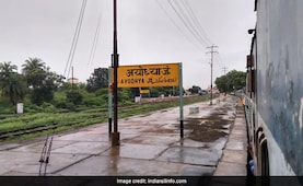 Section 144 Imposed In Ayodhya As Supreme Court Nears Verdict In Case
