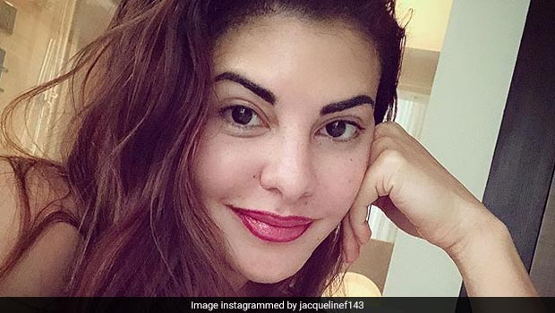 Jacqueline Fernandez's Week-Long Detox Diet Is A Recipe For Good Health And Beautiful Skin