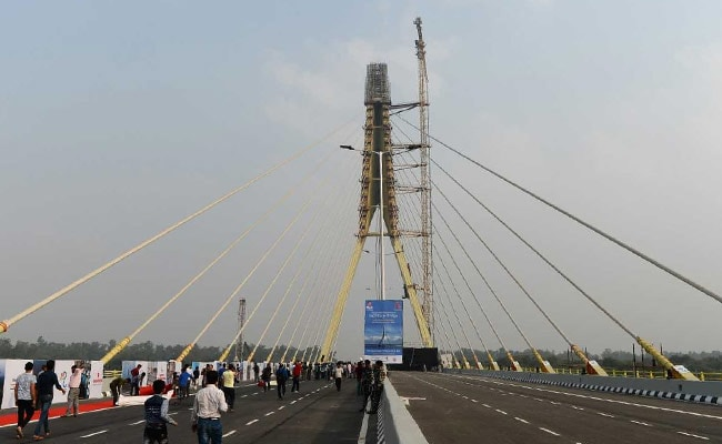 Survey Warns Of Massive Traffic Jams After Opening Of Signature Bridge