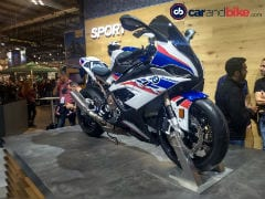 EICMA 2018: 2019 BMW S 1000 RR Breaks Cover