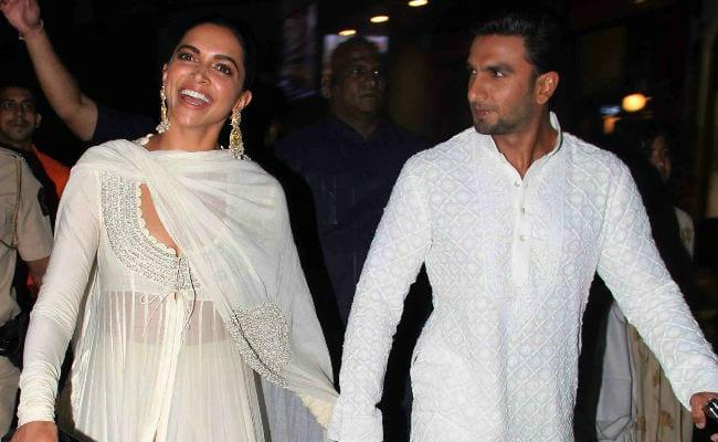 Deepika Padukone And Ranveer Singh's Wedding Day: Updates From Ring Ceremony, Mehendi, Sangeet