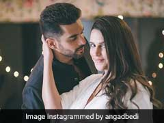 How Angad Bedi Broke The News Of Neha Dhupia's Pregnancy To Her Parents