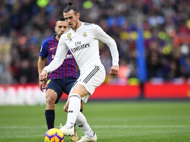 Gareth Bale Under Scrutiny Again As Real Madrid Feel The Love For Vinicius Junior