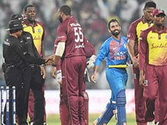 1st T20I: Dinesh Karthik, Kuldeep Yadav Help India Register Five-Wicket Win Against Windies
