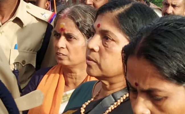 Kerala Government Suggests 2 Days Exclusively For Women At Sabarimala