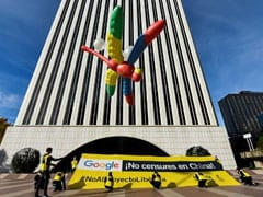 Google Employees Go Public To Protest China Search Engine Dragonfly
