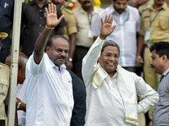 கர்நாடகா இடைத் தேர்தல் வெற்றி: என்ன சொல்கிறார் முதல்வர் குமாரசாமி!