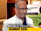 Video: World Toilet Summit 2018: Experts Speak