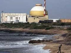 China Rules Out India's Nuke Club NSG Entry Without Talks On Treaty