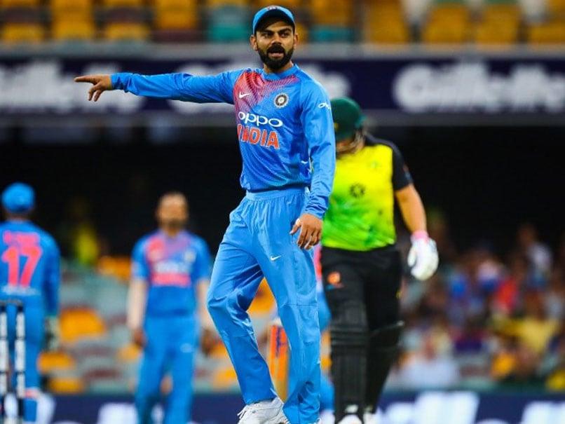 Live Cricket Score, India vs Australia 2nd T20I Live Updates: Virat Kohli send Australia to bat first