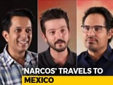 Video : Spotlight - In Conversation With <i>Narcos: Mexico</i> Stars
