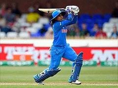 India vs Ireland, Live Score ICC Women
