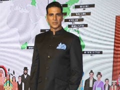 Akshay Kumar On The 'Only Thing' That Made Him Join Bollywood. 'No Producer Or Director Would Even Look At Me'