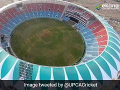 24 साल बाद लखनऊ में अंतरराष्ट्रीय मैच, जानिए 'भारत रत्न अटल बिहारी वाजपेयी अंतरराष्ट्रीय क्रिकेट स्टेडियम' से जुड़ी 10 बातें