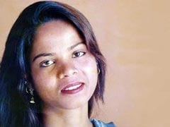 Asia Bibi Calls For Reform In Pakistan Blasphemy Law