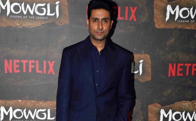 अभिषेक बच्चन ने खुद को 'बेरोजगार' कहे जाने पर दिया करारा जवाब, सोशल मीडिया पर कही यह बात