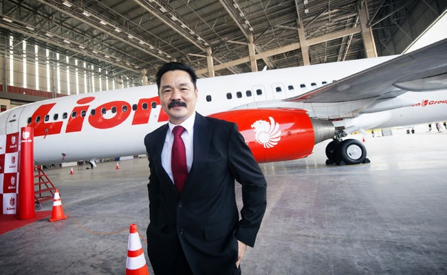 Lion Air plane had same fault on four previous flights