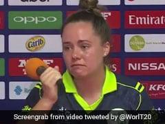Women's World T20: पाकिस्तान से हारने के बाद फूट-फूटकर रोने लगी ये खिलाड़ी, कह डाली ऐसी बात, देखें VIDEO