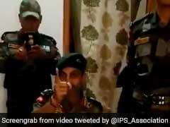 थाने में घुस सेना के कर्नल ने धमकाया- दोबारा मेरे लड़कों को पकड़ा तो फिर..., DM-SP को भी नहीं छोड़ा