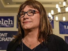 Christine Hallquist Loses Bid As First US Transgender Governor In Vermont