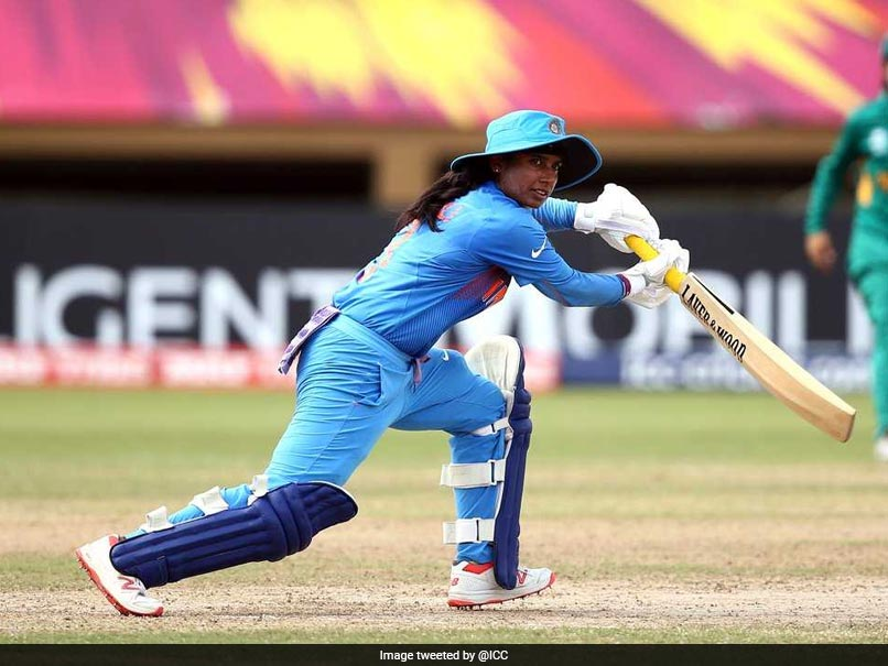 India vs Pakistan, Highlights ICC Women