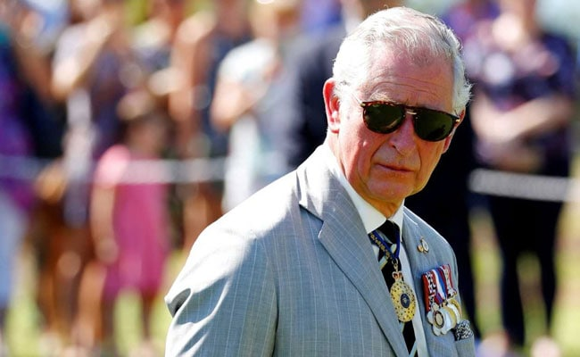 Prince Charles Will Try Hard To Be A Good King Author