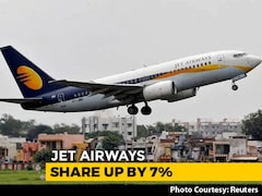 Video: Jet Airways Surges Over 7% On Reports Of Tata Pursuing Controlling Stake
