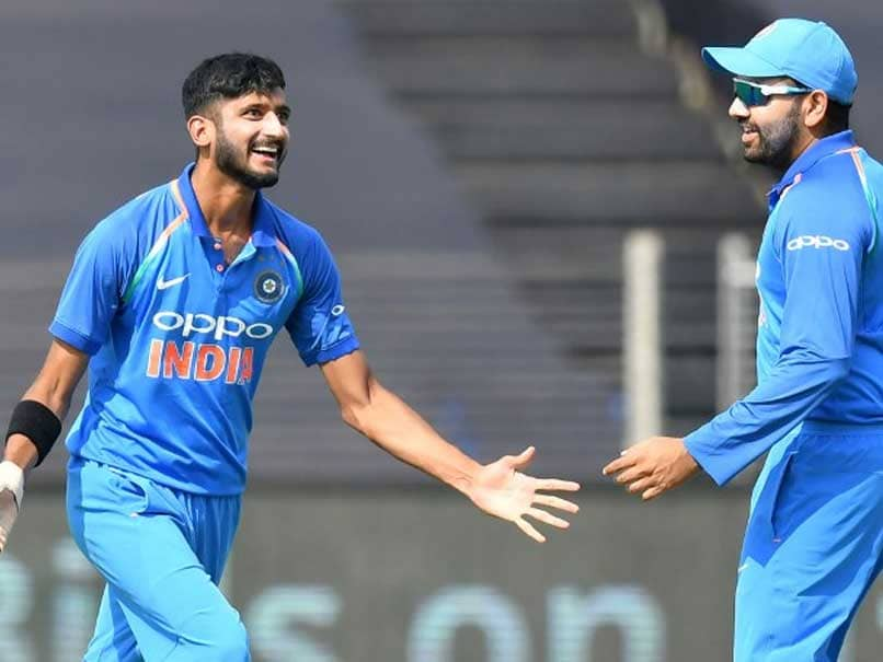 1st T20I Preview: India Aim To Continue Winning Momentum Against Windies In Shortest Format