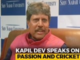 Video : Everyone Still Expects MS Dhoni To Play Like A 20-Year-Old: Kapil Dev