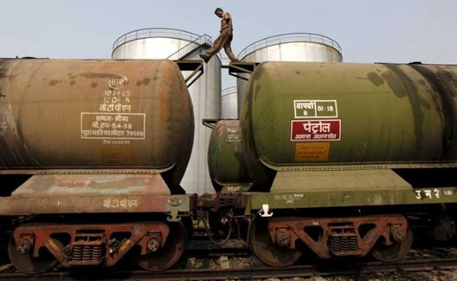 Centre To Decide On Resuming Iranian Oil Buy After Elections: Report