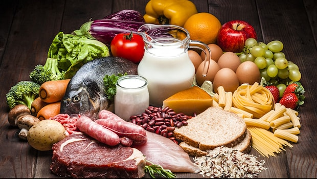 Best Food For Weight Gain:  Including These 5 Things In Your Diet, You Can Increase Weight Rapidly