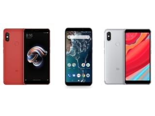 Xiaomi Redmi Note 5 Pro, Redmi Y2 और Xiaomi Mi A2 की कीमतों में कटौती
