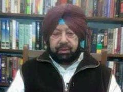 Won't Tolerate Attempts To Create Rift Between Communities: Amarinder Singh