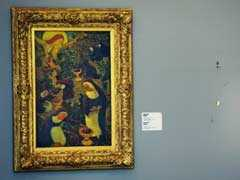 Picasso Painting, Stolen As Part Of Heist, May Have Been Found In Romania