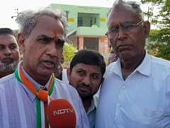 In East Rajasthan, A Battle For The Crucial Tribal Vote