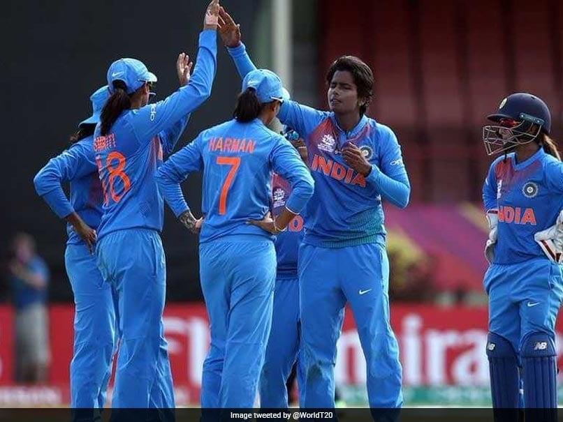 India vs Ireland, Highlights ICC Women