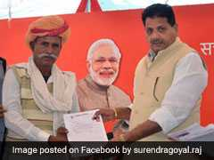 Dropped From Rajasthan Candidate List, 5-Time BJP Lawmaker Quits