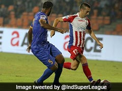 Indian Super League: Mumbai City FC Play Out Goalless Draw With ATK