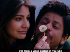 6 Years Of <i>Jab Tak Hai Jaan</I>: Anushka Sharma Describes Being Directed By Yash Chopra 'Sheer Magic'